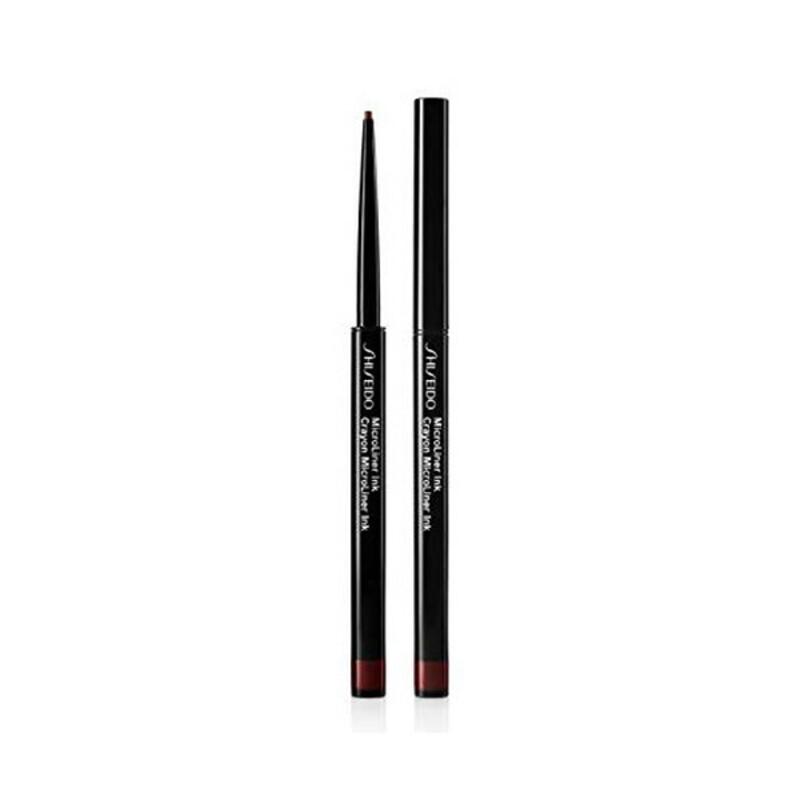 Eyeliner Microliner Ink Waterproof Shiseido (0,08 g)