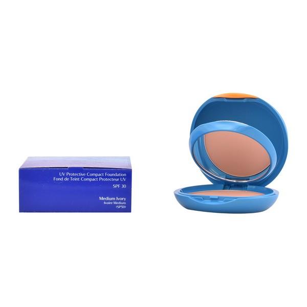 Fondo de Maquillaje Uv Protective Shiseido (SPF 30)