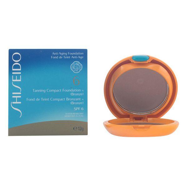 Maquillaje Compacto Expert Sun Shiseido (12 g)