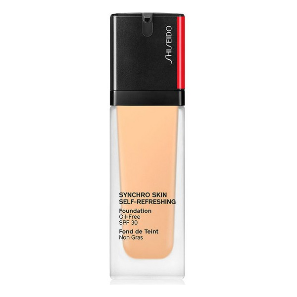 Base de Maquillaje Fluida Synchro Skin Shiseido (30 ml)