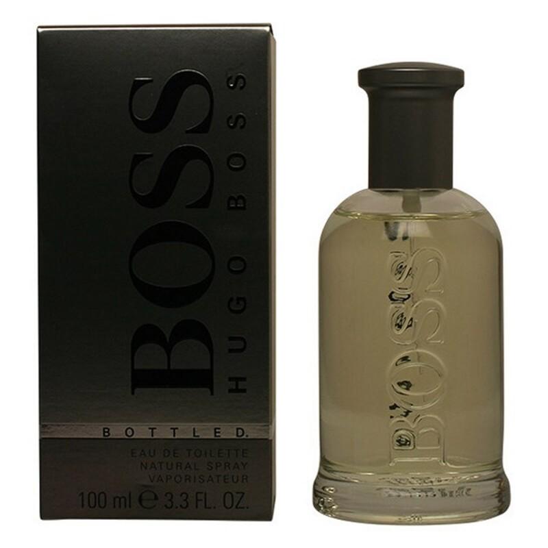 Perfume Hombre Boss Bottled Hugo Boss-boss EDT (50 ml - )