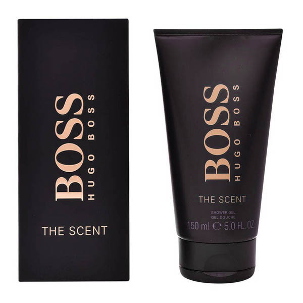 Gel de Ducha The Scent Hugo Boss (150 ml)