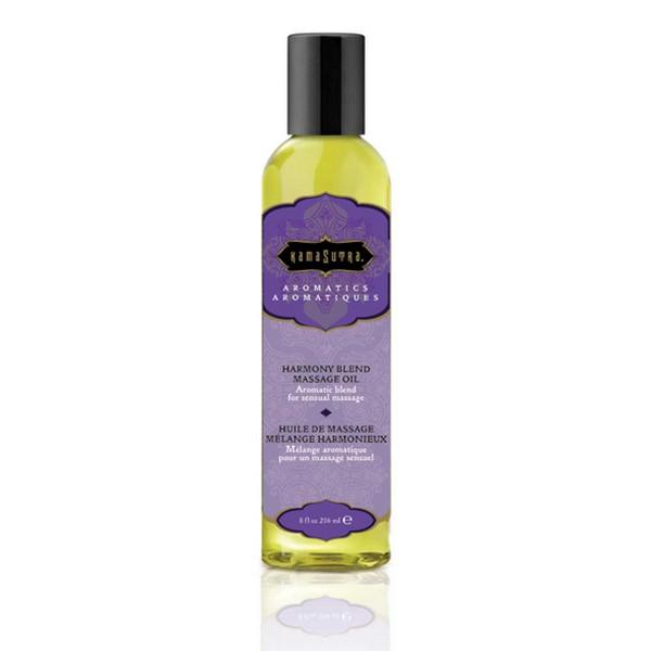Aromatic Massage Oil Harmony Blend Kama Sutra R82500
