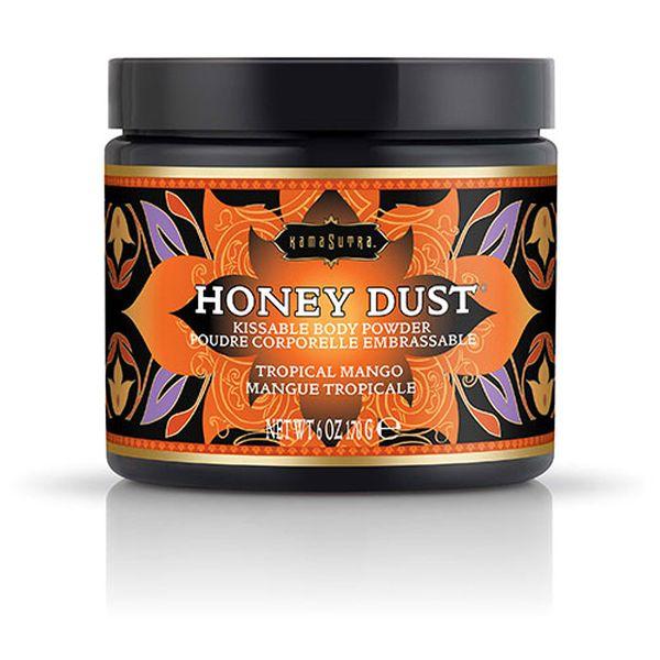 Honey Dust Tropical Mango Kama Sutra 20159