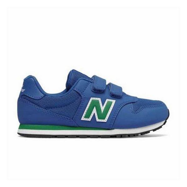 Baby's Sports Shoes New Balance KV500YUI Blue