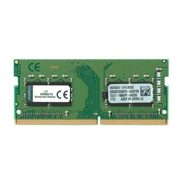 Memoria RAM Kingston KVR24S17S6/4 4 GB DDR4