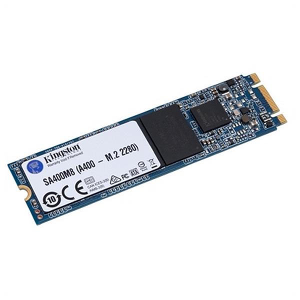 Disco Duro Kingston A400 SSD SATA3
