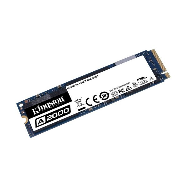 Disco Duro Kingston SA2000M8 SSD