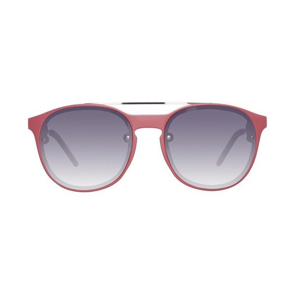 Unisexsolglasögon Polaroid PLD-6020-S-TN6