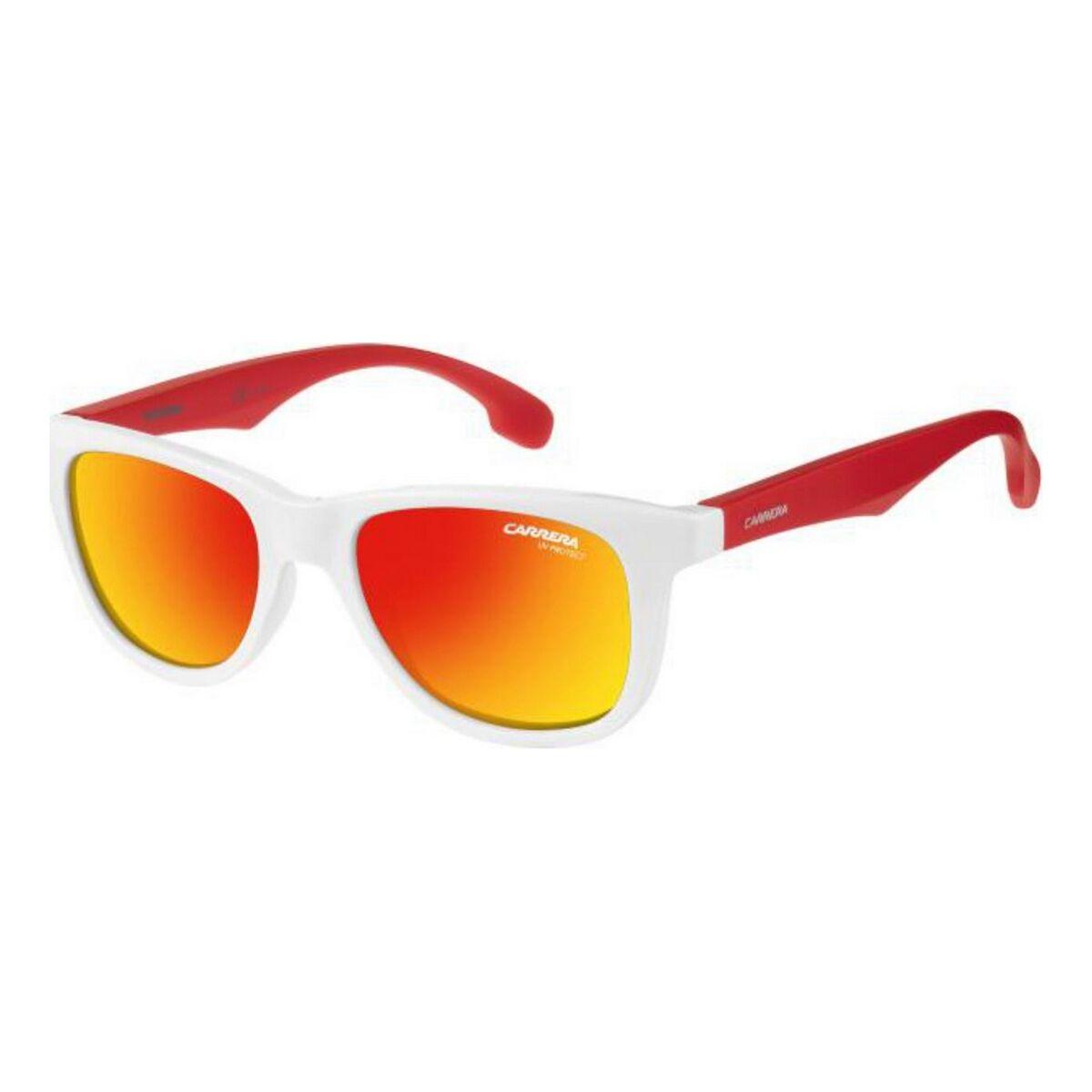 Child Sunglasses Carrera 20-5SK46UZ White (Ø 46 mm) (Red)