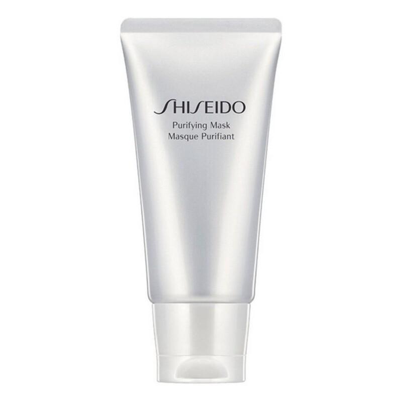 Mascarilla Purificante Essentials Shiseido (75 ml)