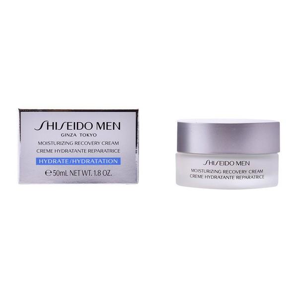 Crema Ultra Hidratante Men Shiseido (50 ml)