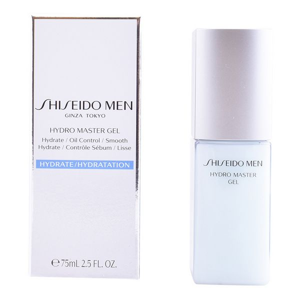Gel Hidratante Men Shiseido (75 ml)