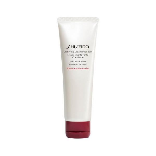 Cleansing Foam Clarifying Cleansing Shiseido (125 ml)