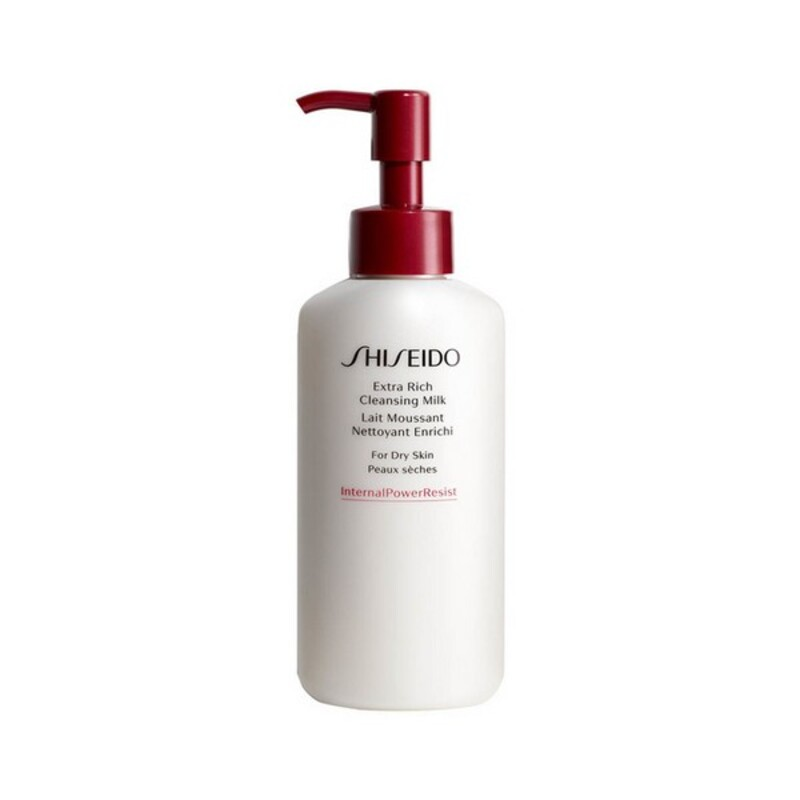 Cleansing Lotion Extra Rich Shiseido (125 ml)