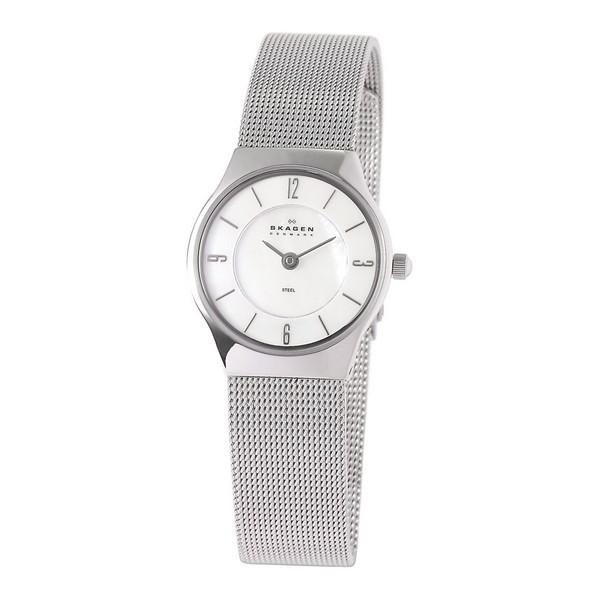 Reloj Mujer Skagen 233XSSS (24 mm)