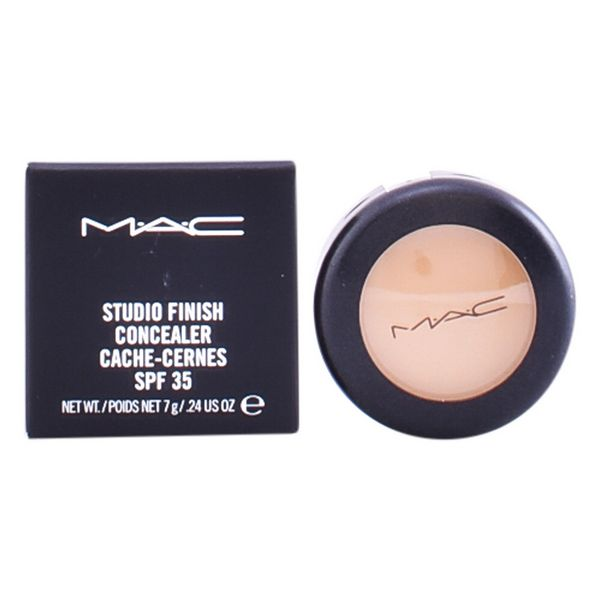 Corrector Facial Studio Finish Mac (7 g)