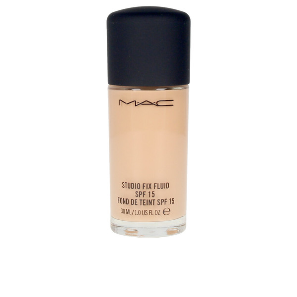Liquid Make Up Base Mac Studio Fix Fluid