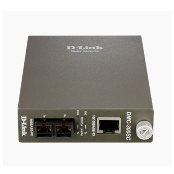 Network Adaptor D-Link NADACA0046 DMC-300SC RJ45 2 Km