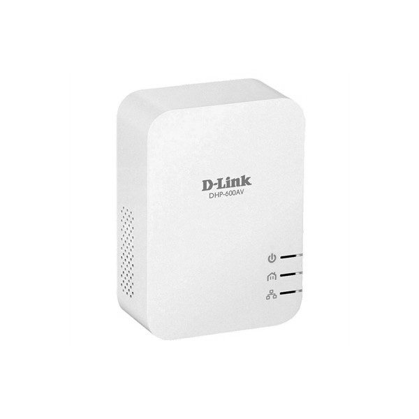 Powerline D-Link DHP-601AV Blanco
