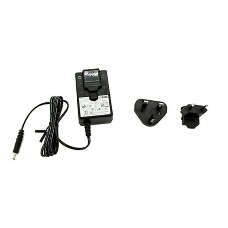 Current Adaptor D-Link PSM-12V-55-B 12 V 3 A Black