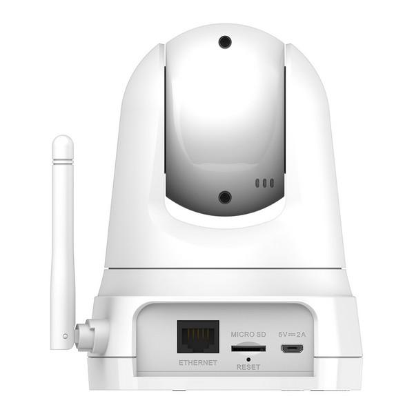 IP camera D-Link DCS-8525LH 1080 px 360º WiFi White