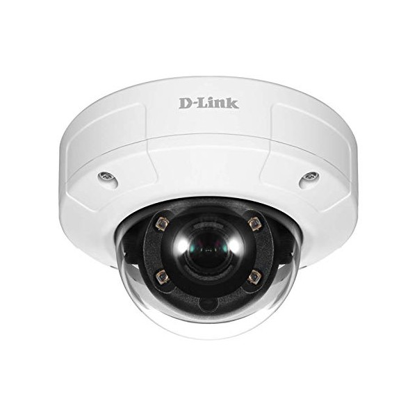 IP camera D-Link DCS-4605EV 1080 px Full HD LAN White