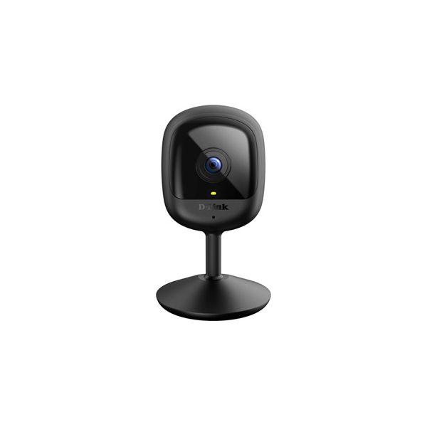 IP camera D-Link DCS‑6100LH Black
