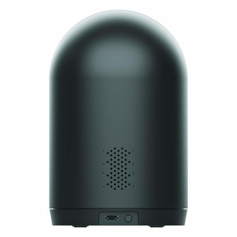 IP camera D-Link DCS-6500LH Full HD WiFi 1920 x 1080 px Black