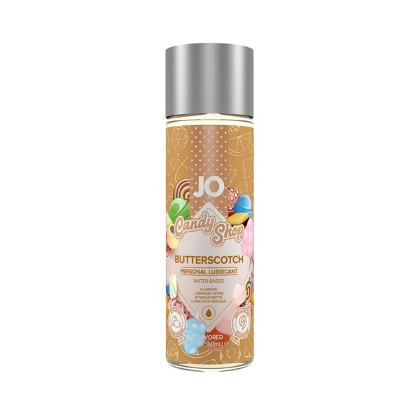 Flavored Lubricant System Jo