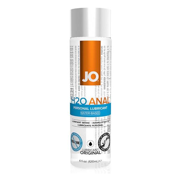 Anal H2O Lubricant 120 ml System Jo SJ40107