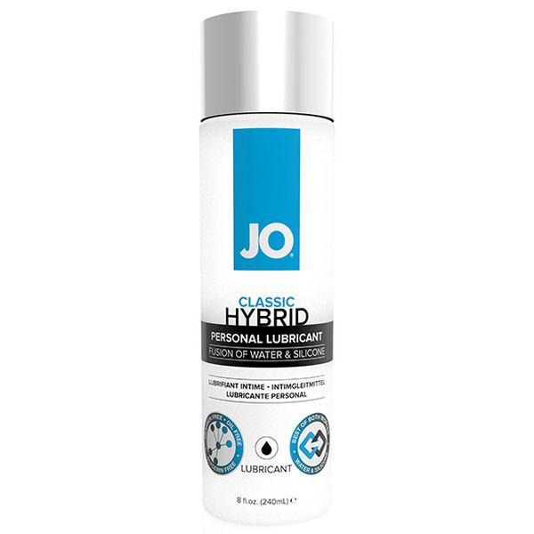Lubricante Híbrido (240 ml) System Jo 6241790000