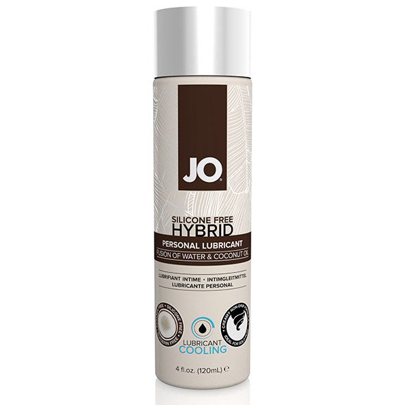 Hybrid Lubricant Coconut Cooling 120 m System Jo 5550