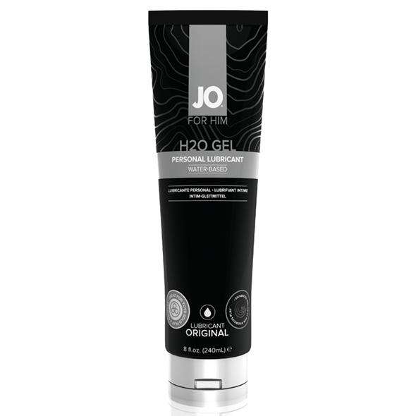 Lubricante H2O (240 ml) System Jo 6625