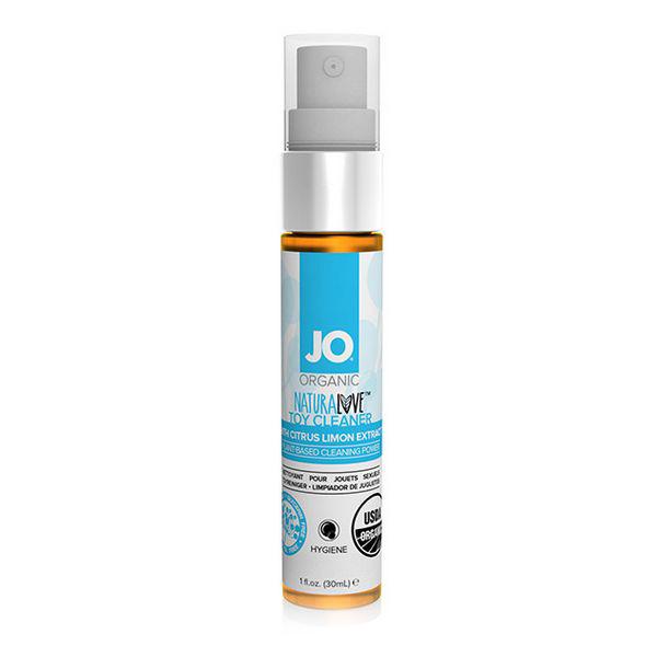 Detergente Organico per Giocattoli 30 ml System Jo SJ41003