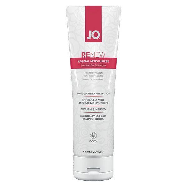 Crema Hidratante Vaginal System Jo 40735 (120 ml)