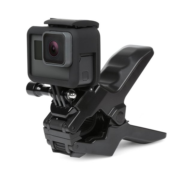 Flexible Support with Clip for Sports Camera xtgp0606 (Refurbished A+)