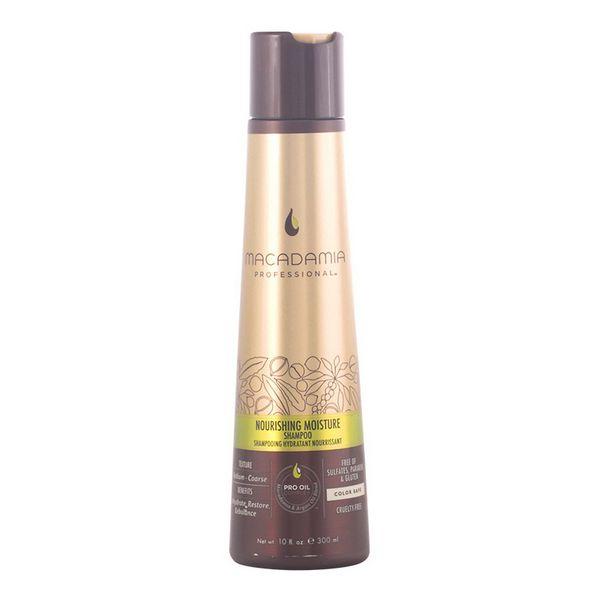 Hranljiv šampon za lase Nourishing Macadamia (300 ml)