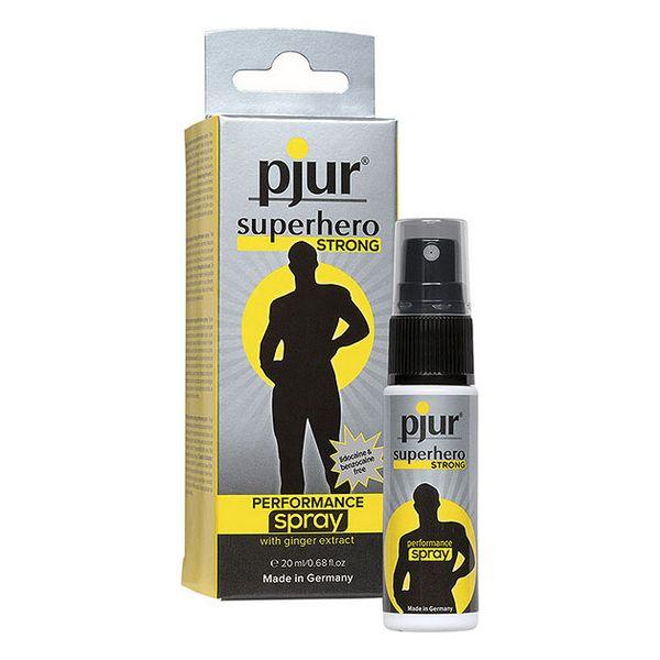 Delay Spray Pjur (20 ml)