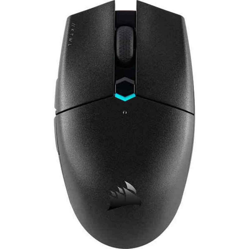 Gaming Mouse Corsair KATAR PRO RGB 10000 DPI Black