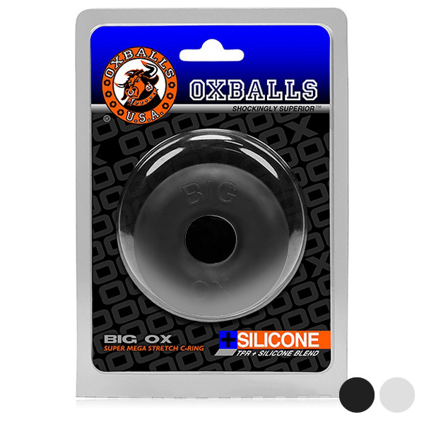 Big Ox Cock Ring Oxballs