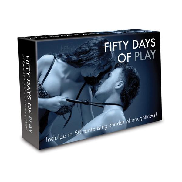 50 Days of Erotic Games Manuela Crazy 325