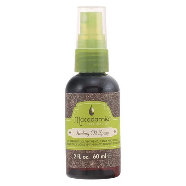 Sprej za posvetlitev las Healing Oil Macadamia - 60 ml