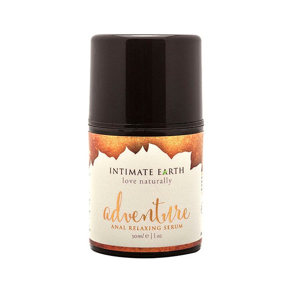 Anal Relaxing Serum Adventure 30 ml Intimate Earth 12299