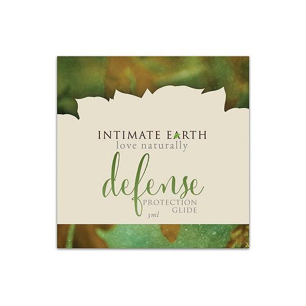 Defense Protection Glide Foil 3 ml Intimate Earth