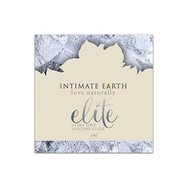 Elite Silicone Glide Foil 3 ml Intimate Earth