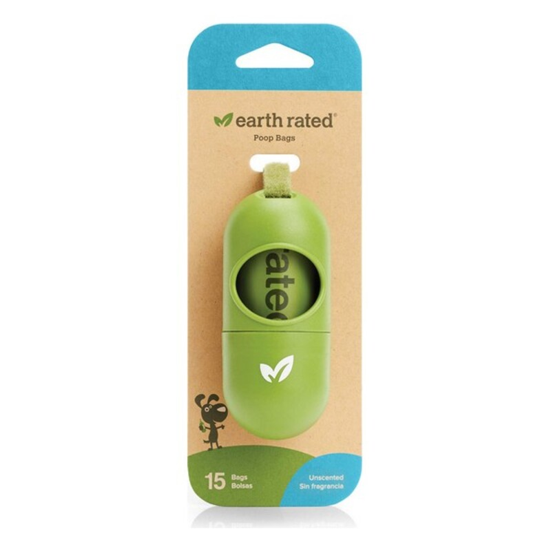 Bags Earth Rated (15 uds)