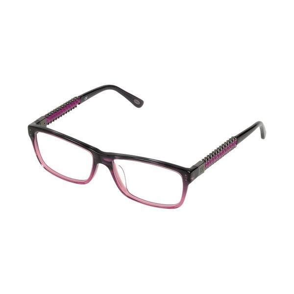Montura de Gafas Mujer Loewe VLW867540ABT