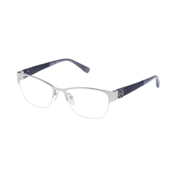 Montura de Gafas Mujer Loewe VLW468540579