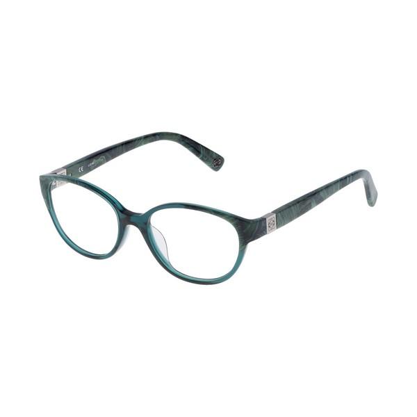 Montura de Gafas Mujer Loewe VLW920500860
